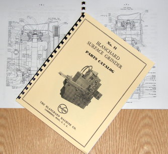 okamoto surface grinder manual pdf