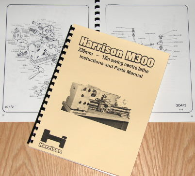 Contents contributed and discussions participated by timothy harrison m300 lathe manual fandeluxe Image collections