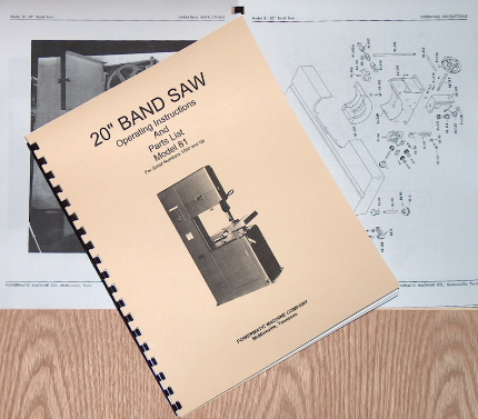 delta table saw owners manual