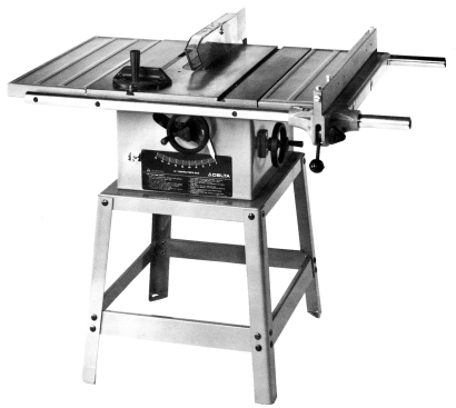 Delta 10 contractor 39 s table saw 34 444 instructions for 10 delta table saw price
